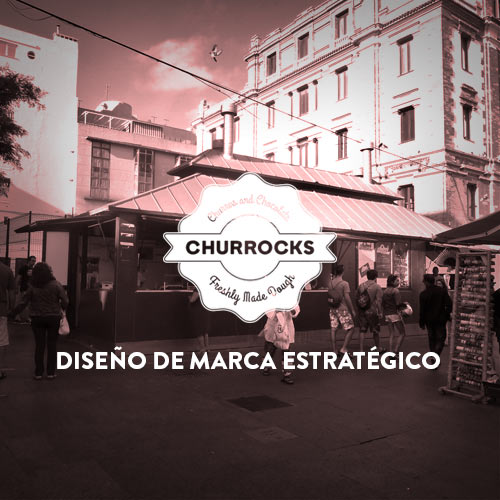 Churrocks Churros Artesanos