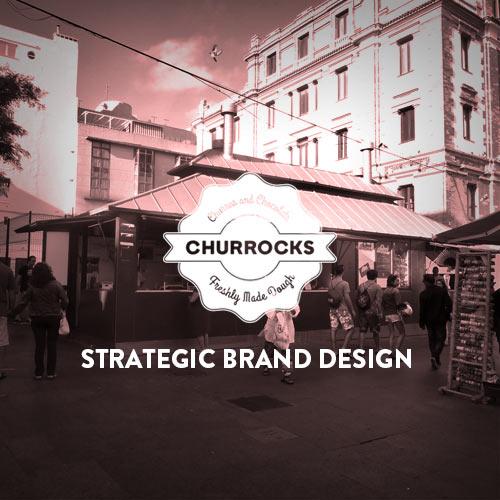Churrocks Spanish Artisan Dough