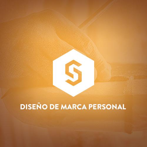 Diseño de marca personal para Emprendedor