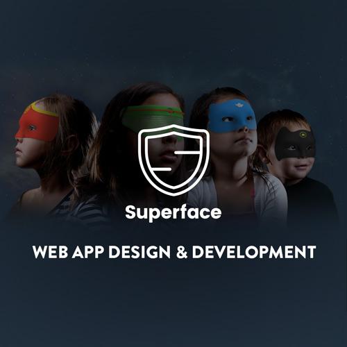 Web App Design and Development