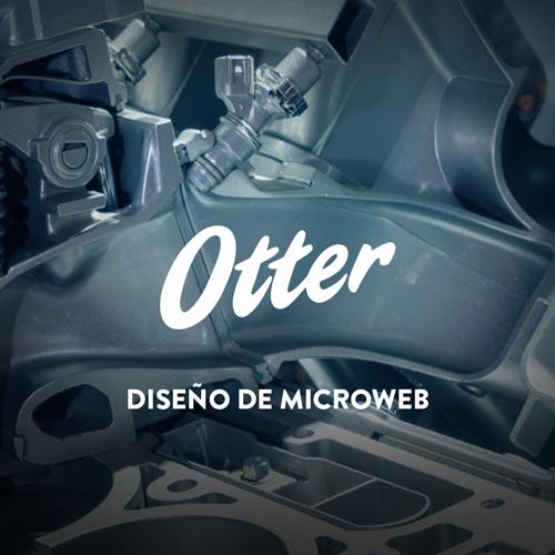 Otter Controls Fabricantes de Sistemas Térmicos