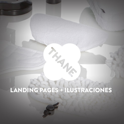 Thane Direct UK Productos Vistos en TV