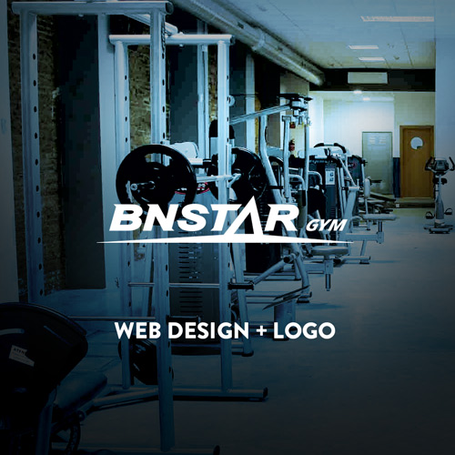 Bnstar Gym Sports Center