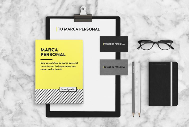 Guía gratuita para definir tu marca personal | Personal Branding