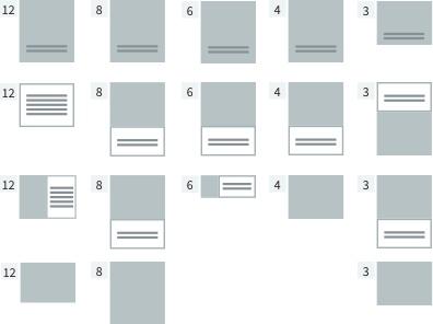 pagina web modular