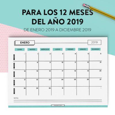 DETALLE-12-MESES-CALENDARIO-2019